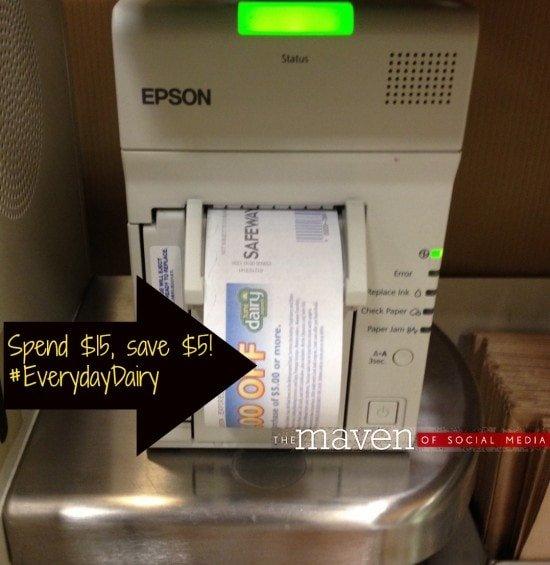 save $5