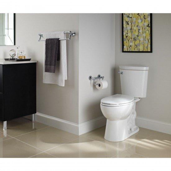 Delta Toilet