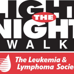 "Participate in the The Leukemia & Lymphoma Society ""Light The Night"""