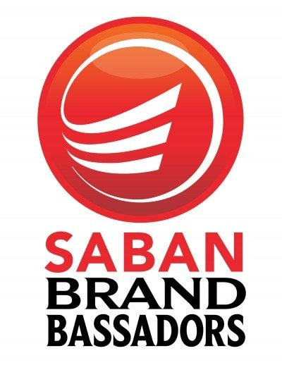 Introducing Saban Brands!