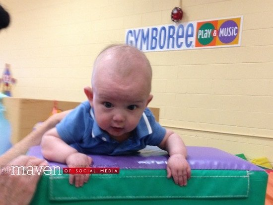 Gymboree Play1