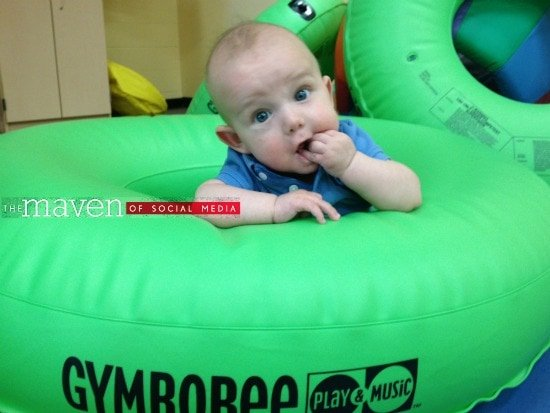 Gymboree Play2
