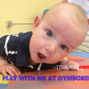 Have you tried Gymboree Play & Music?