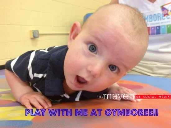 Gymboree Play - The Maven