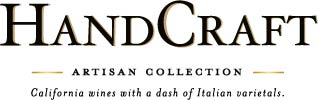 HandCraft Wines Logo