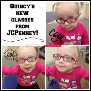 Quincy's Glasses