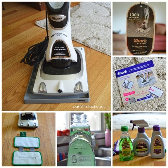 How To Clean Hard Floors Sharkcleaning Review