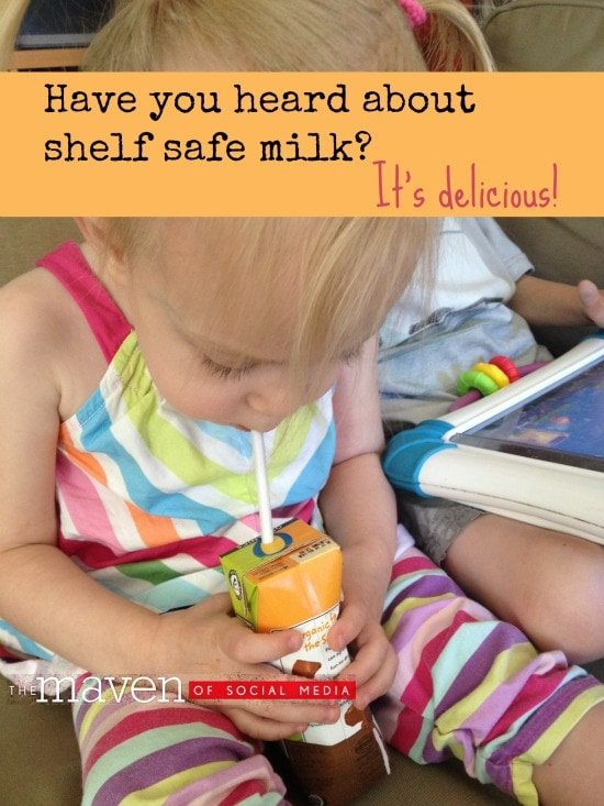 shelf safe milk