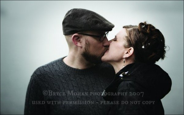 Kiss #shop ©Bryce Mohan Photograpy ~ Used With Permission ~ DO NOT COPY