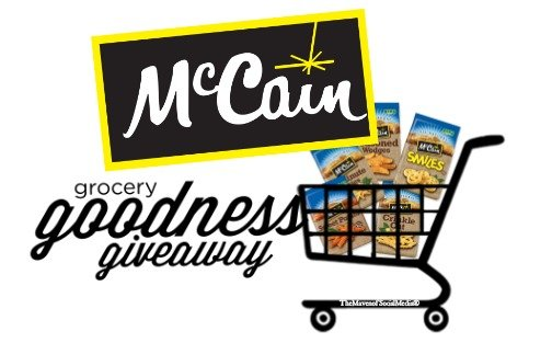 McCain Grocery Giveaway