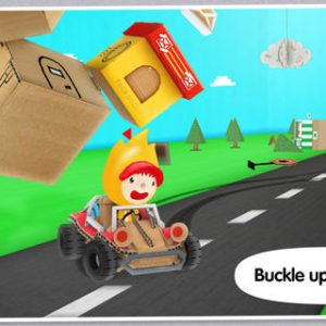 Toca Boca Driving app for Kids available today!