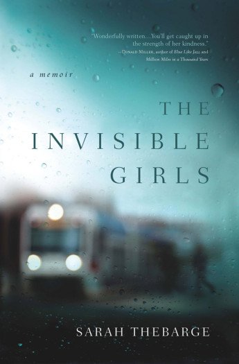 Book Review: The Invisible Girls: A Memoir.