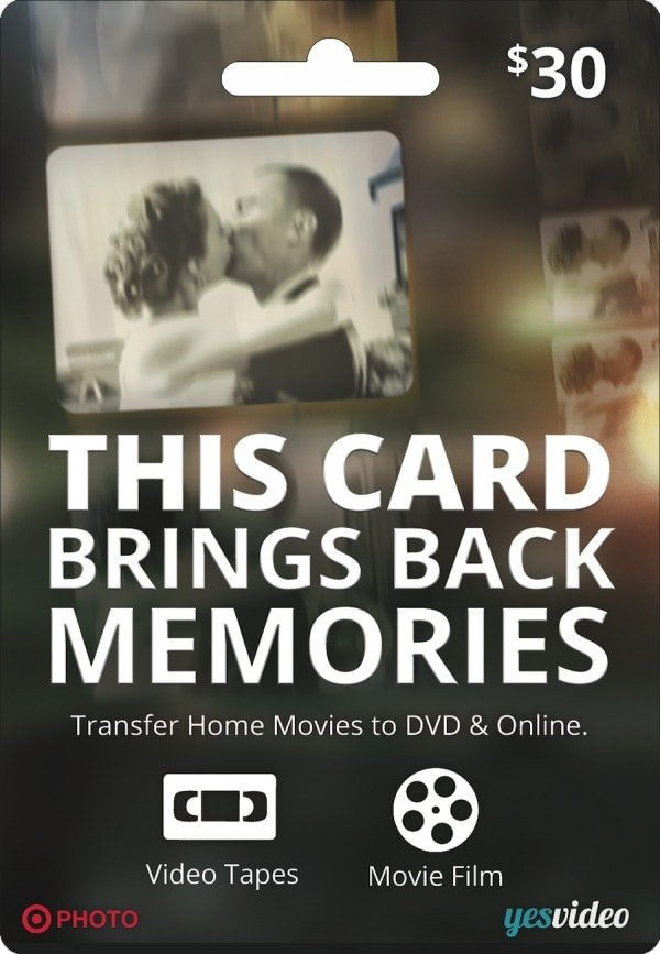 transfer home movies