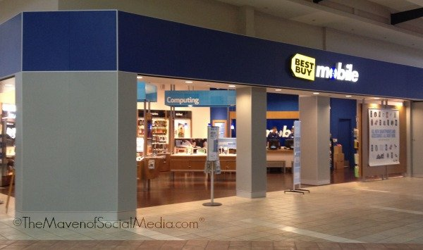 Best Buy Mobile Specialty Store #ad