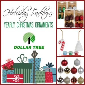 Christmas Ornaments for gifts