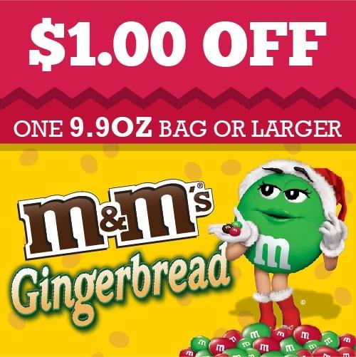 Gingerbread coupon V4