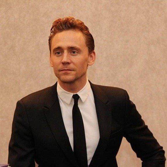 And then Tom Hiddleston told me I looked AMAZING. #ThorDarkWorldEvent
