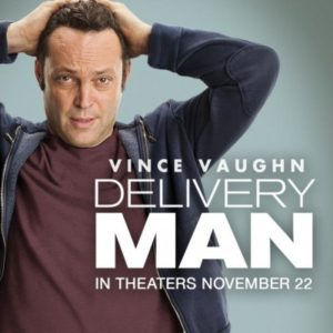 You'll laugh and cry: Delivery Man #DeliveryManEvent