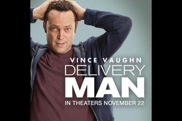 Delivery Man - November 22