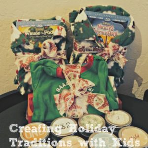 Creating Holiday Traditions with Kids - The Maven of Social Media®