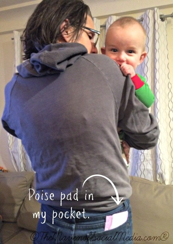 Light Bladder Leakage - One of the UNjoys of pregnancy and ...