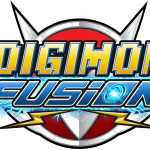 Digimon Fusion joins the Vortexx on The CW