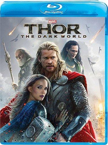 Thor: The Dark World DELETED SCENE