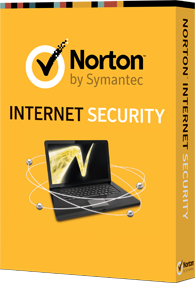 Protect yourself at home and on the road with Norton by Symantec