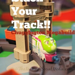 Chuggington Megabuild #review