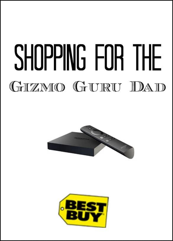 Gizmo Guru Dad