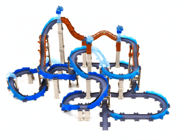 Chuggington StackTrack playsets