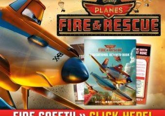 Free Planes Printable