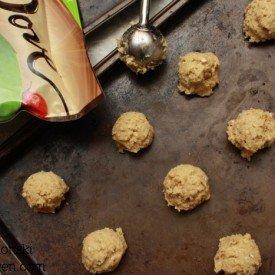 Raw cookies #LoveDoveFruits #shop