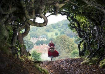 New! Into the Woods Featurette!