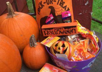 Last minute Halloween woes? Head to CVS!