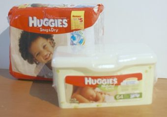 Huggies delivered to YOUR door with the Target subscription program