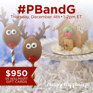 #PBandG-Twitter-Party-Badge
