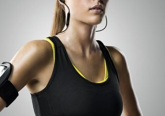 Get started on your New Year's Resolutions with Jabra Headphones at Best Buy