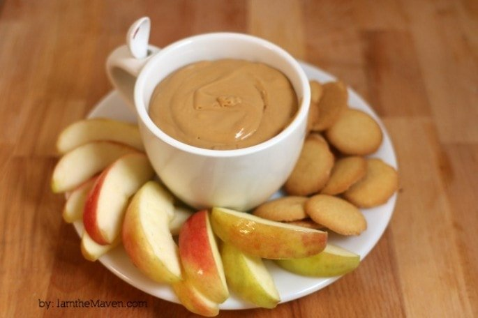 Dulce de Leche Dip (via your SousVide)