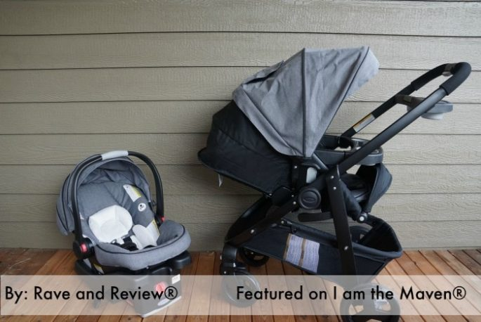graco snugride travel system reviews