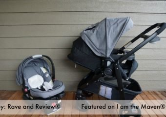 Review: Graco® Modes™ Click Connect™ Travel System with SnugRide® Click Connect 35 Infant Car Seat