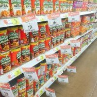 Banquet and Chef Boyardee on Rollback #LowPriceMeals #ad