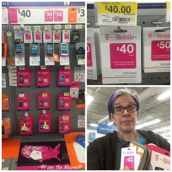 Pick up your new Simply Prepaid™ phone at Walmart #ChangingPrepaid #ad