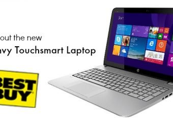 Check out the new AMD FX APU –  HP Envy Touchsmart Laptop