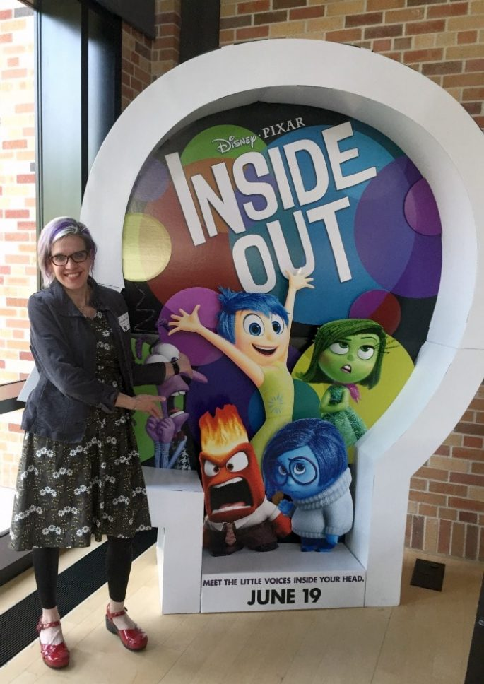 Inside Out - June 19