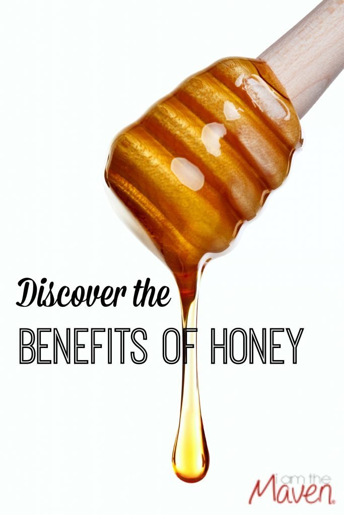 Discover the Benefits of Honey