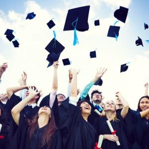 Alaska, Oregon & Washington are Among 10 U.S. States Reported as Having Lowest Graduation Rates