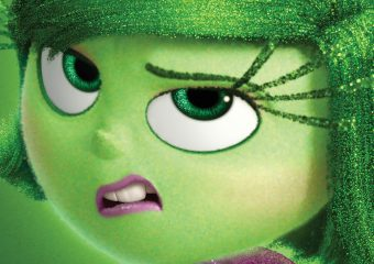 Broccoli Pizza Inspired by Inside Out {Plus a $100 Fandango Giveaway!}