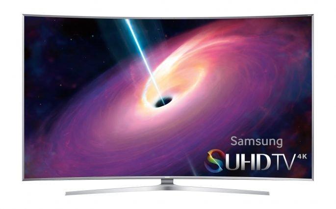 Samsung-4K-SUHD-TV