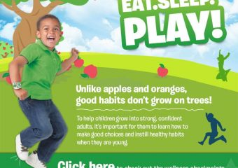 After School Snacks & Activity Ideas {Plus a LeapFrog Giveaway}